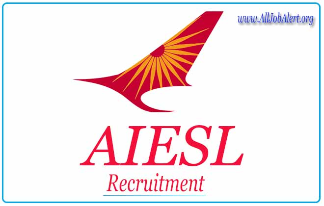 aiesl recruitment 2020
