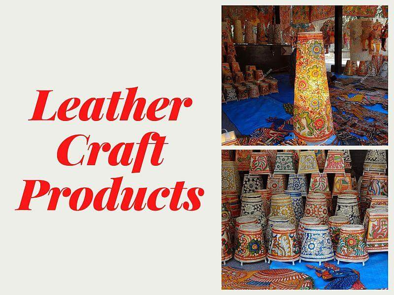 Leather Craft Products