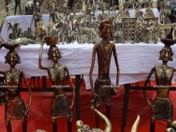 Dhokra Tribal Figurines