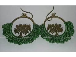 Crochet Jewellery Earrings