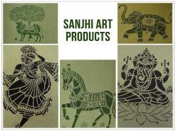 Sanjhi Art Products