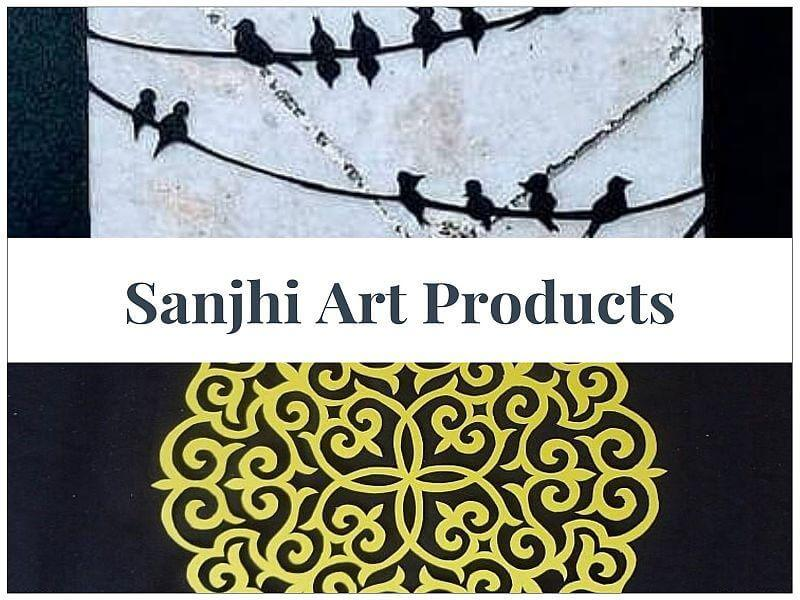 Sanjhi Art Products