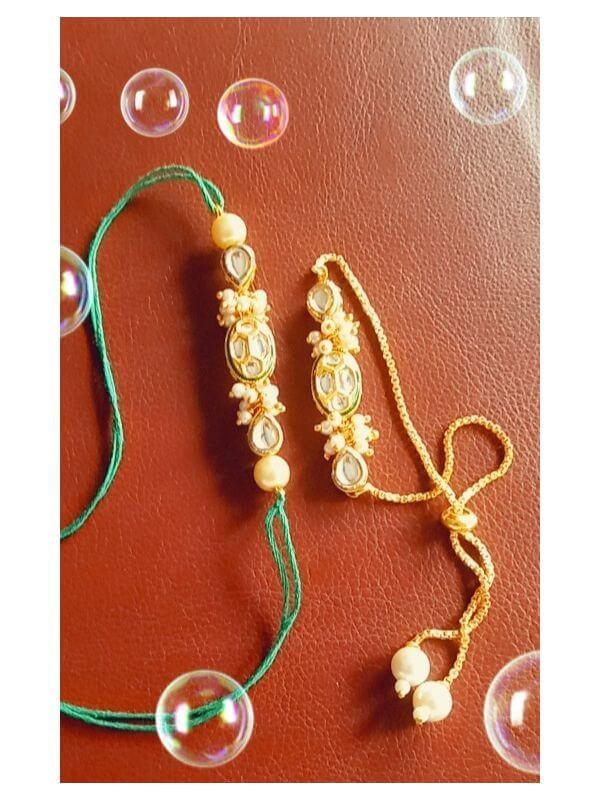 Handmade Designer Rakhi