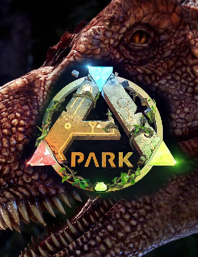 Experience ARK Survival Evolved Creatures In Ark Park