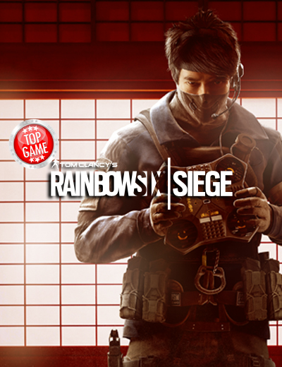 Upcoming Rainbow Six Siege Operator Echo Sports A Drone
