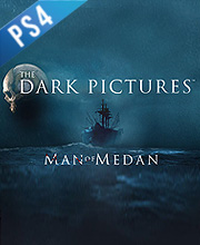 Buy The Dark Pictures Man Of Medan Ps4 Compare Prices