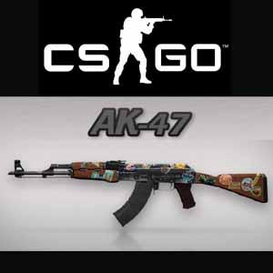 Buy Csgo Random Ak 47 Skin Cd Key Compare Prices Allkeyshop Com