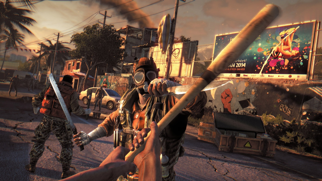Release Date Dying Light Xbox 360