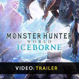 Buy Monster Hunter World Iceborne Cd Key Compare Prices