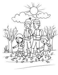 if you d like to send in or recommend any fall coloring pages please