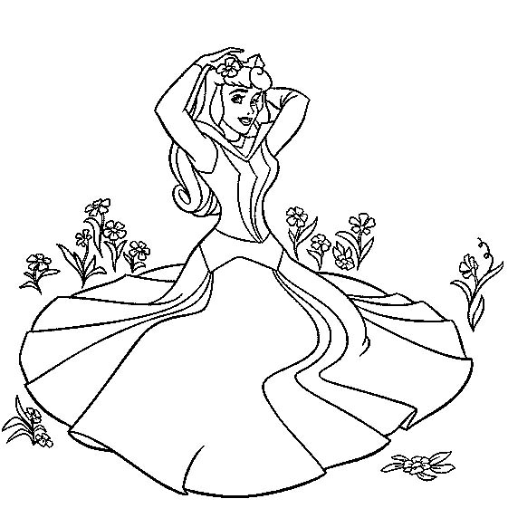 princess coloring pages print princess pictures to color all