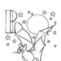 letters coloring pages print letters pictures to color all