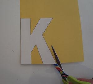 Letter K Kite Craft All Kids Network