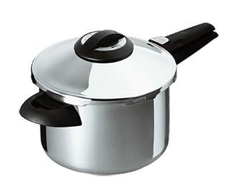 Stove Top Pressure Cooker Vs Electric