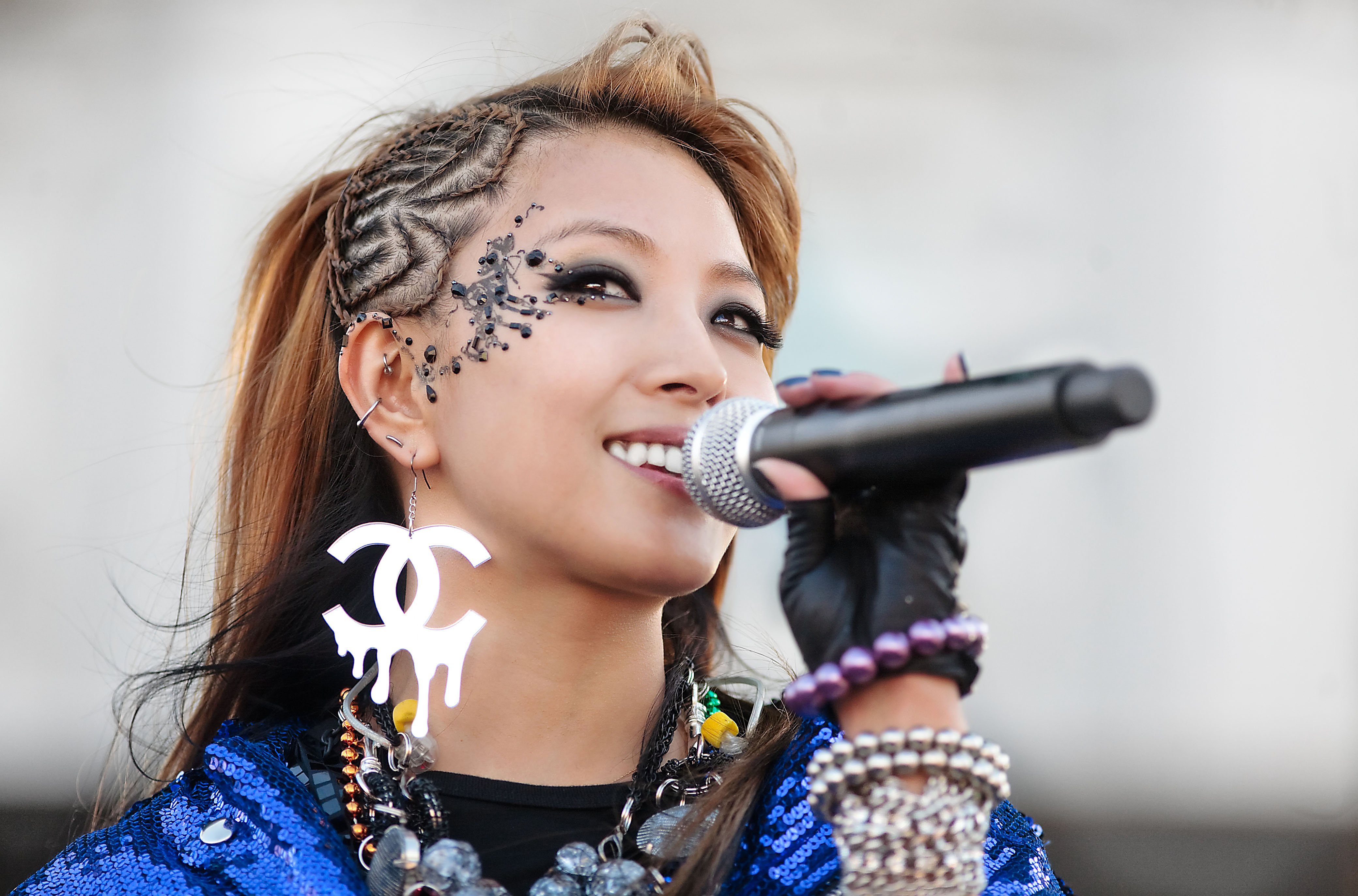 Way Back Wednesday 30 Facts About BoA Allkpop