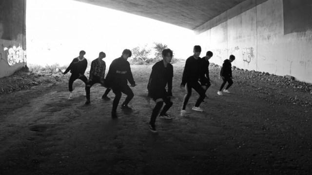 Znalezione obrazy dla zapytania victon bounce back dance