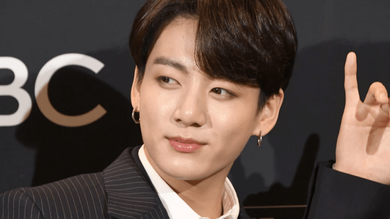 BTS' Jungkook is the most searched K-Pop idol on YouTube