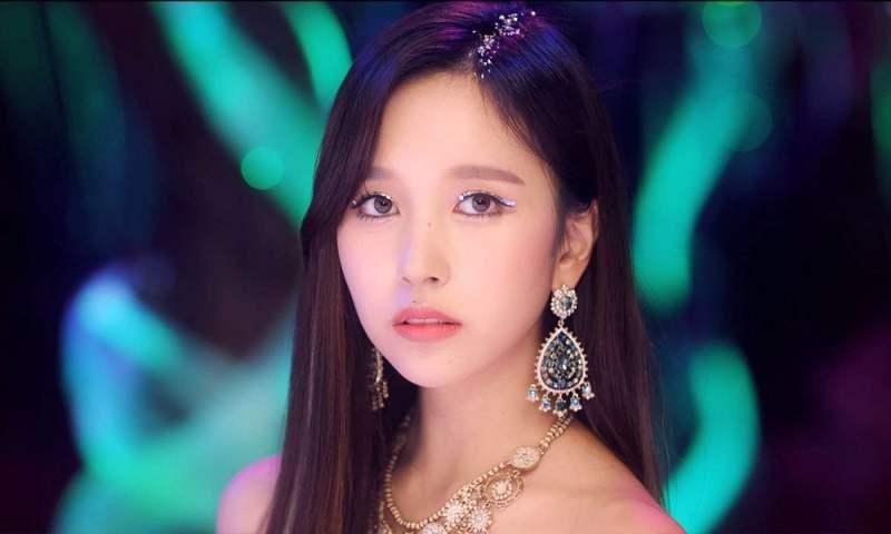 JYP Entertainment comments on Mina