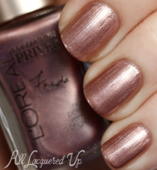 L Oreal Frieda S Collection Privee Colour Riche