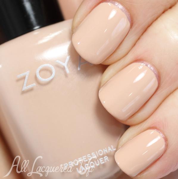 Sky Blue Latest Nail Polish Trends Spring Summer
