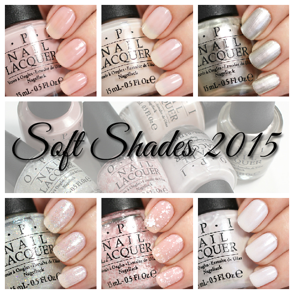 New Orleans Opi Collections