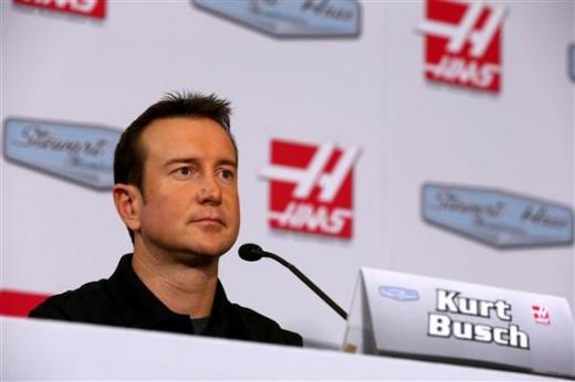 Kurt-Busch