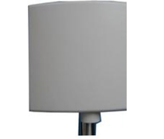 5 1 Ghz To 5  Dbi Panel Wifi Antenna With N Female Connector