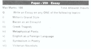 part-2 essay