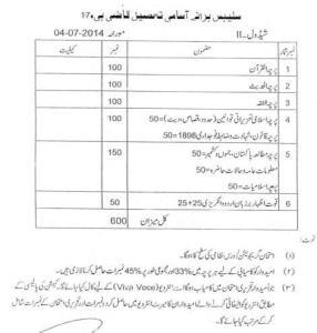 Tehsil Qazi