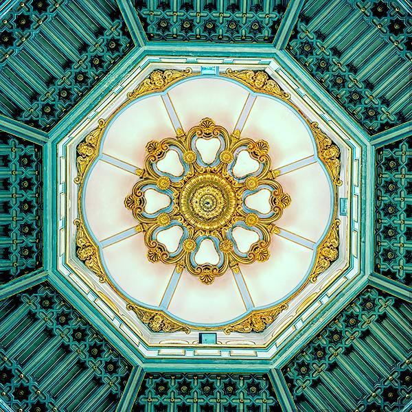 Basilika von Candelaria Archektekturfotografie Allmie