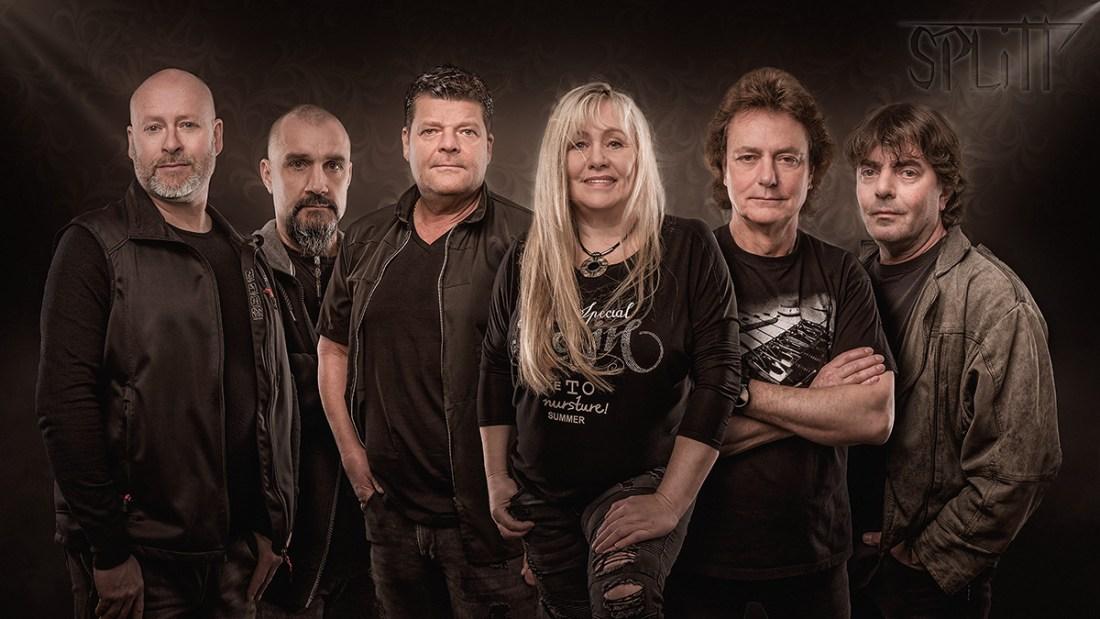 Gruppen Bild der band SPLITT Allmie Photography Fotograf aus Bernau