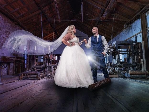 Hochzeitsbild Composing Hochzeitsfotograf in Bernau Allmie