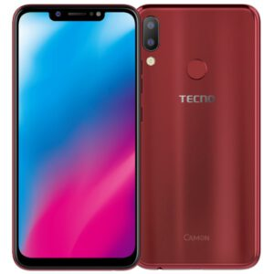 Tecno Camon 11 Price In BD