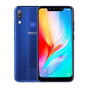 Tecno Camon i2x Price In BD