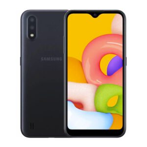 Samsung Galaxy A01 Price In BD