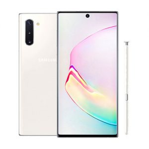 Samsung Galaxy Note10 Price In BD