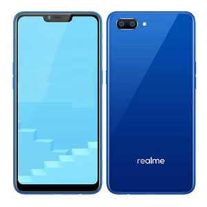 Realme C1 Price In BD