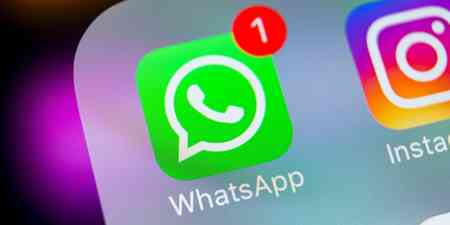 WhatsApp non funzionerà