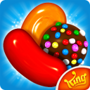 Candy Crush Saga Mod 1.144.0.1 Apk [Unlimited Lives]