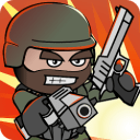Doodle Army 2: Mini Militia Mod 4.3.0 Apk [Unlimited Money]