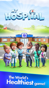 My Hospital Mod 1.1.81 Apk [Unlimited Coins] 1