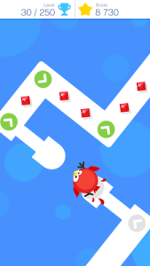 Tap Tap Dash Latest 1.827 Mod Hack Apk [Unlimited Money/Unlocked] 1