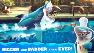 Hungry Shark World Mod 3.5.0 Apk [Unlimited Money] 1