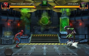 MARVEL Contest of Champions Mod 23.0.1 Apk [God Mod/High Damage] 1