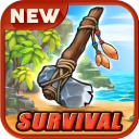 Survival Game: Lost Island PRO Mod 1.7 Apk [Unlimited Money]