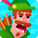 Bowmasters Mod 2.12.7 Apk [Unlimited Coins]