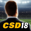CLUB SOCCER DİRECTOR 2018 Mod 2.0.8e Apk [Unlimited Money]