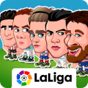 Head Soccer La Liga 2018 Mod 4.1.0 Apk [Unlimited Money]