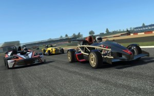 Real Racing 3 Mod 7.4.0 Apk [Unlimited Money/Gold] 1