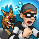 Robbery Bob Mod 1.18.13 Apk [Unlimited Money]